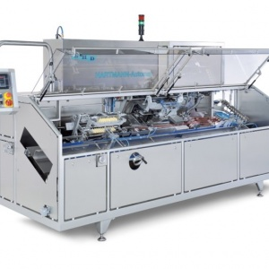 Bread Packaging Machines