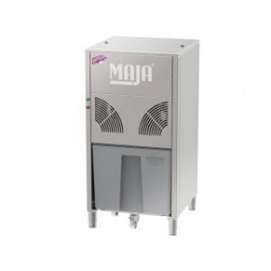 MAJA Μηχανή Παραγωγής Πάγου -Λέπι- SAH 85-250