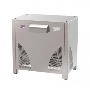 MAJA Μηχανές Παραγωγής Πάγου -Λέπι- SAH 500 - 3000