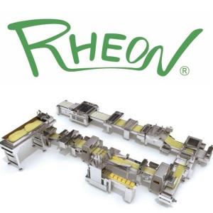 Rheon Βιομηχανικές Γραμμές
