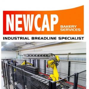 Newcap Βιομηχανικές Γραμμές Παραγωγής Διαχείριση