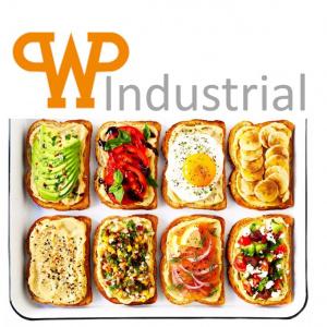 WP Βιομηχανικές Γραμμές Παραγωγής