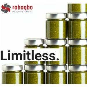 RoboQbo Machines